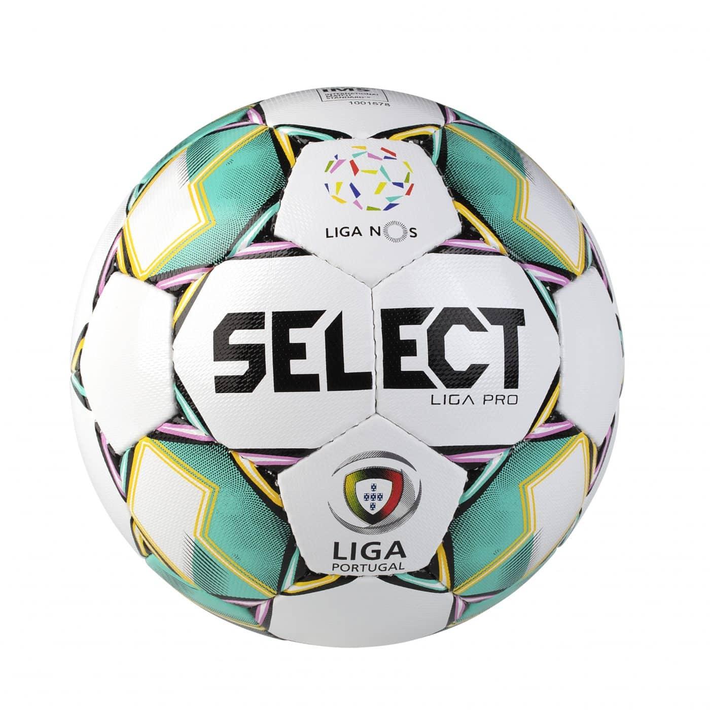 Ballon officiel LIGA NOS - Portugal