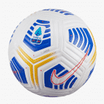 Nike présente le nouveau ballon 2020-2021 de la Serie A