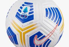 Image de l'article Nike présente le nouveau ballon 2020-2021 de la Serie A