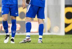 Image de l'article À quoi servent les capteurs sur les chaussures des joueurs de foot ?