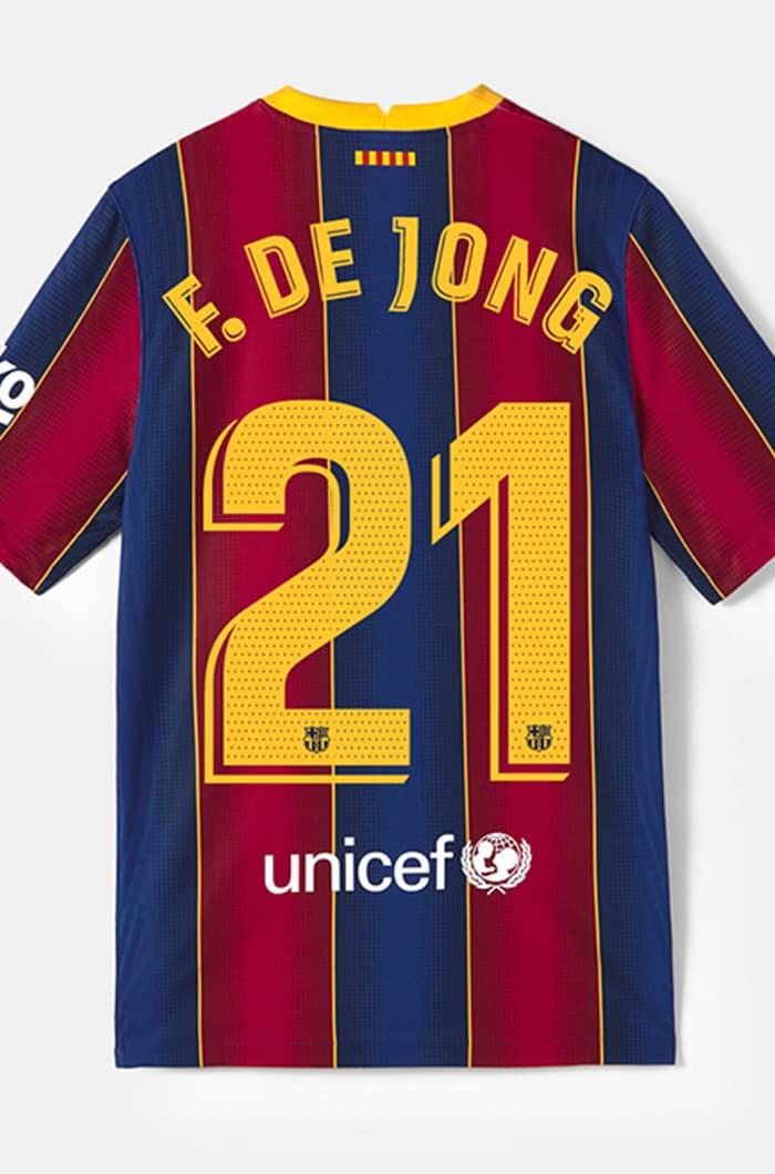 flocage-frenkie-de-jong-fc-barcelone-maillot-2020-2021-nike