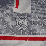 Un flocage inédit sur les maillots du PSG pour le retour au Parc des Princes