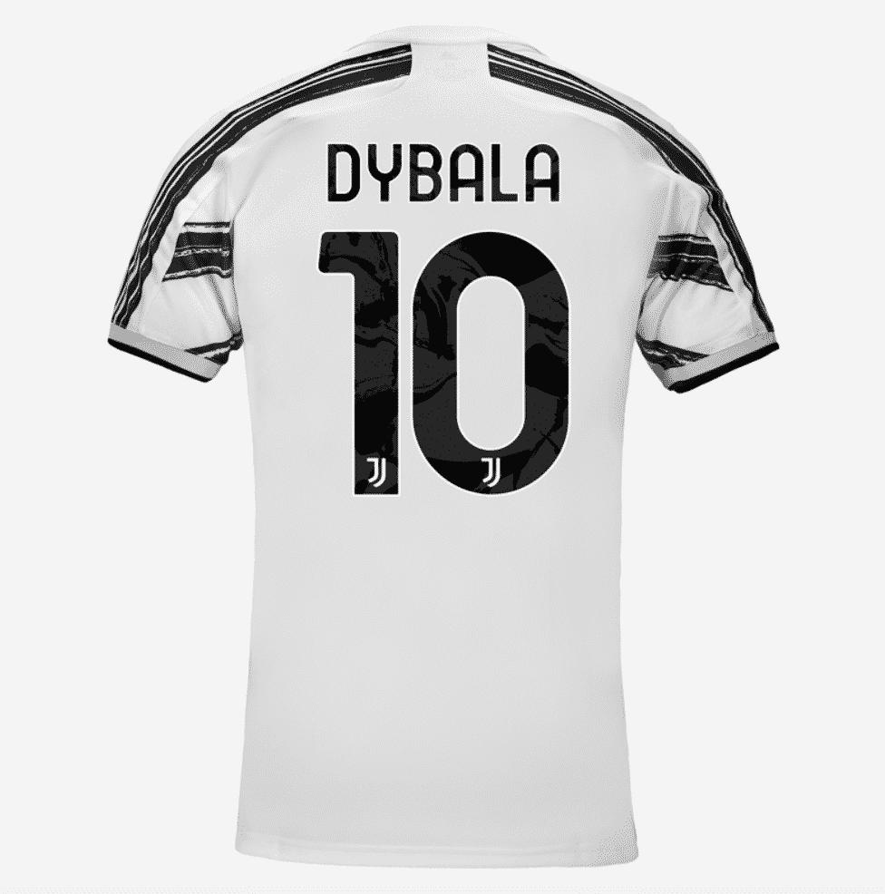 flocage-paulo-dybala-maillot-juventus-2020-2021