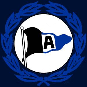 Maillot Arminia Bielefed