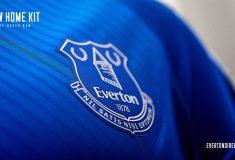 Image de l'article Le nouveau maillot d'Everton bat déjà des records de vente