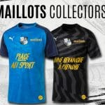 Le club d'Amiens remercie ses supporters avec des maillots collector