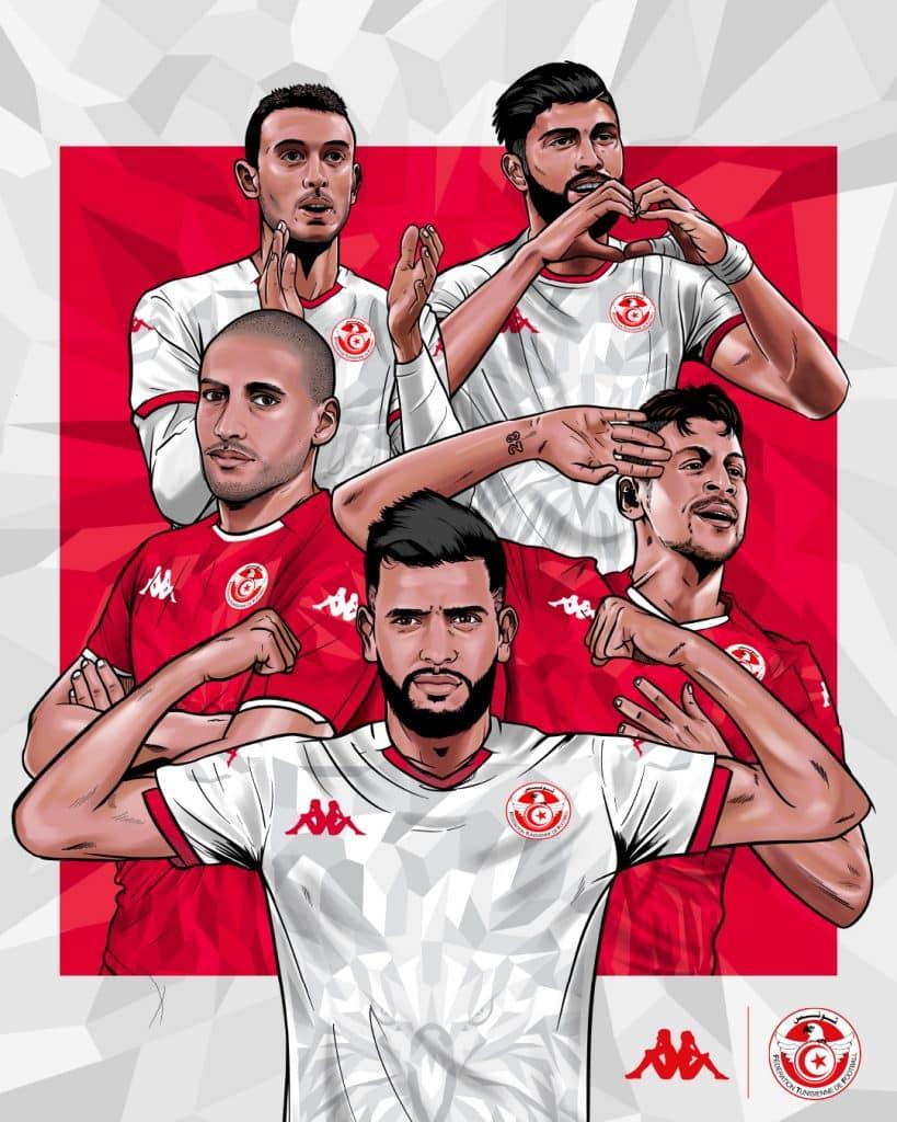 maillot-domicile-exterieur-tunisie-2020-2022-kappa-1