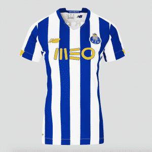Maillot Domicile du FC Porto