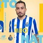 Le FC Porto et New Balance présentent les maillots 2020-2021