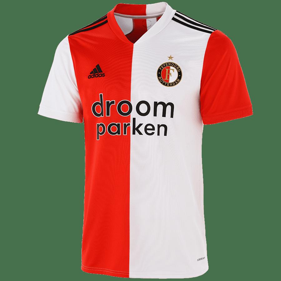 maillot-domicile-feyenoord-rotterdam-2020-2021-adidas