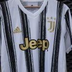 45 millions d'Euros par an pour s'afficher sur le maillot de la Juventus!