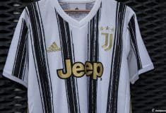 Image de l'article 45 millions d'Euros par an pour s'afficher sur le maillot de la Juventus !