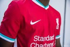 Image de l'article Jurgen Klopp signe avec adidas pendant que Nike s'installe à Liverpool