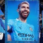 Manchester City et Puma présentent les maillots 2020-2021