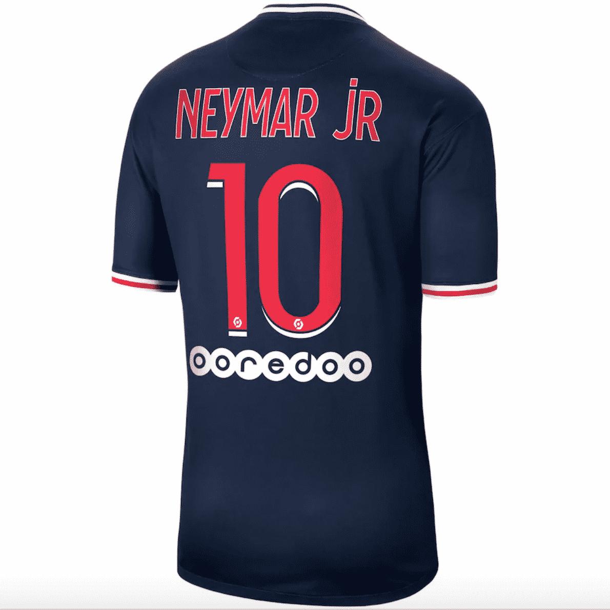 maillot-domicile-psg-2020-2021-flocage-neymar