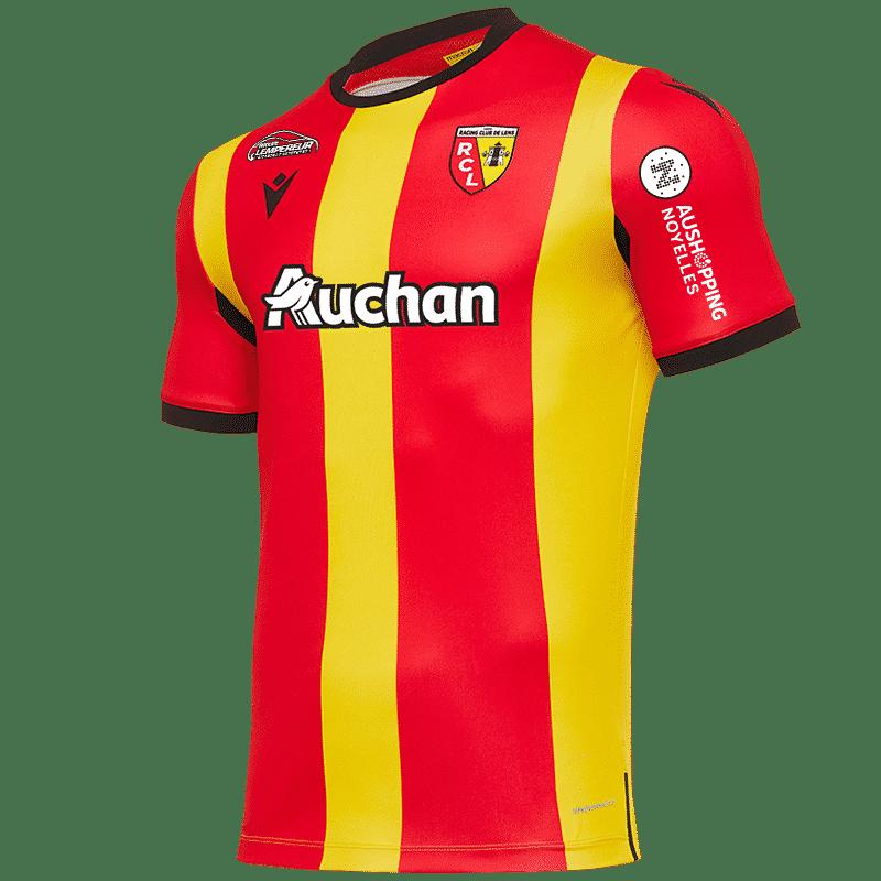 maillot-domicile-rc-lens-2020-2021-macron