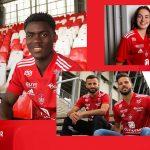 adidas dévoile les maillots 2020-2021 du Stade Brestois