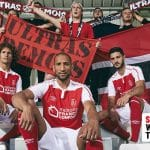 Le Stade de Reims et Umbro officialise les maillots 2020-2021