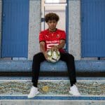 « Crafted from Culture », quand la culture s'impose sur les maillots Puma