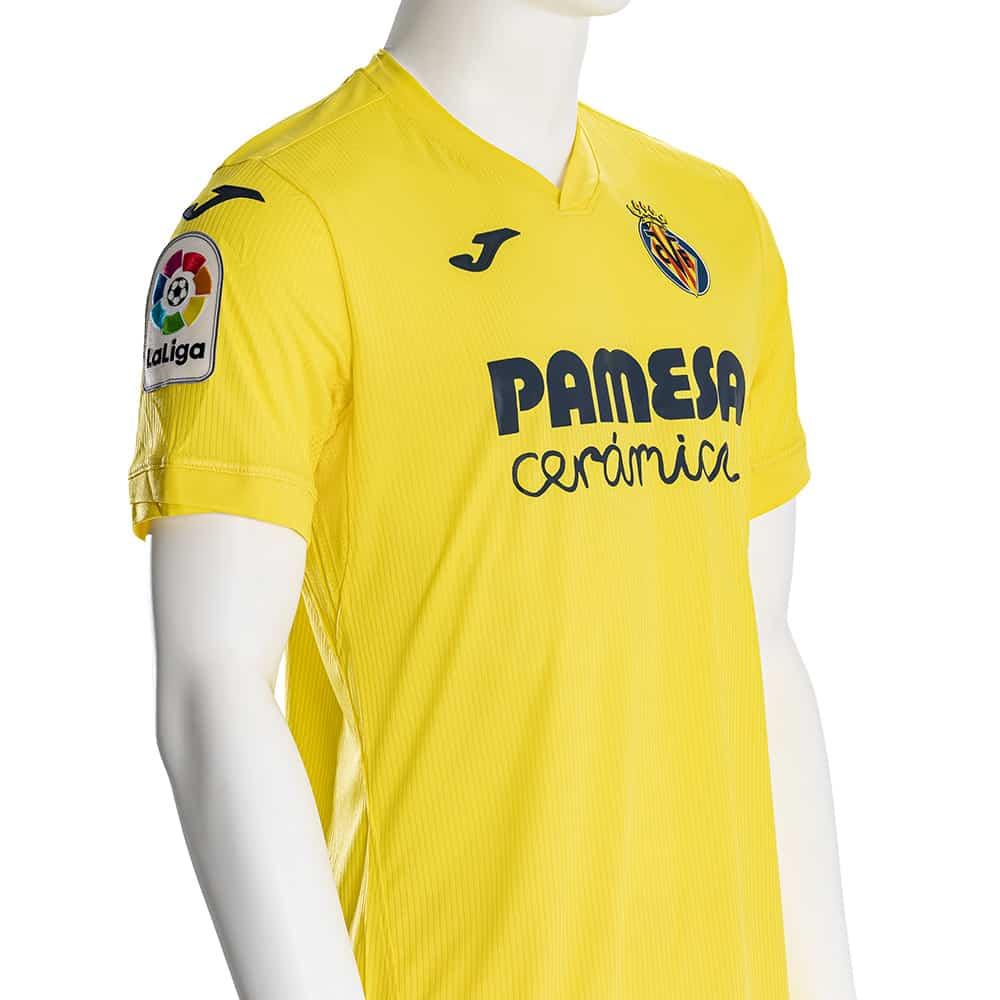 maillot-domicile-villarreal-2020-2021-joma