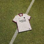 Nike présente les maillots 2020-2021 de l'AS Roma