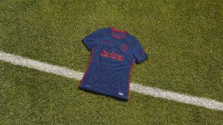Image de l'article Nike présente les maillots 2020-2021 de l'Atlético Madrid