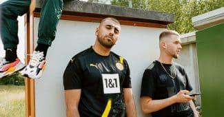 Image de l'article Le Borussia Dortmund et Puma présentent les maillots 2020-2021