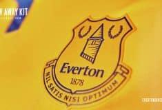 Image de l'article Les maillots Hummel 2020-2021 de Everton