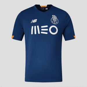Maillot Extérieur du FC Porto