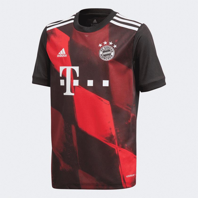 Bayern Gegen Leverkusen 2021