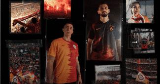 Image de l'article Nike dévoile les maillots 2020-2021 de Galatasaray