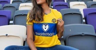 Image de l'article Fila, toujours à l'origine des maillots du Maccabi Tel Aviv