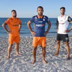 Montpellier et Nike lancent les maillots pour la saison 2020-2021