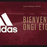 Osasuna s'engage avec adidas et présente les maillots 2020-2021