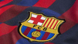 Image de l'article Encore un maillot pré-match très original pour le Barça