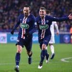 Pas de maillot Hechter pour le PSG en finale de Coupe de France