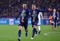 Image de l'article Pas de maillot Hechter pour le PSG en finale de Coupe de France