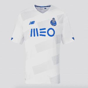 Maillot Third du FC Porto