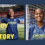 adidas et l'Olympique Lyonnais lancent les maillots 2020-2021