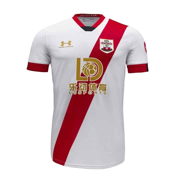 maillot-third-southampton-under-armour-2020-2021
