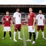 Joma et le Torino lancent les maillots 2020-2021