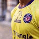 Le Toulouse FC et Joma présentent les maillots 2020-2021
