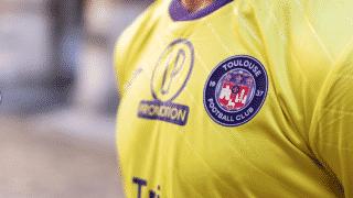 Image de l'article Le Toulouse FC et Joma présentent les maillots 2020-2021