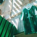 Umbro prolonge jusqu'en 2025 avec le Werder Brême