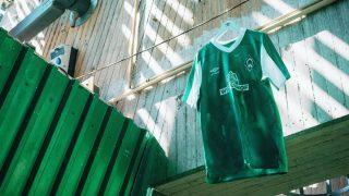 Image de l'article Umbro présente les maillots 2020-2021 du Werder Brême