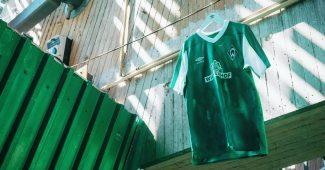 Image de l'article Umbro prolonge jusqu'en 2025 avec le Werder Brême