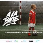 «À la base», le programme qui propose des solutions concrètes pour aider les associations sportives