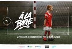 Image de l'article «À la base», le programme qui propose des solutions concrètes pour aider les associations sportives