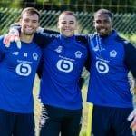 Pourquoi les gardiens français quittent uhlsport ?