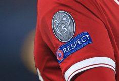 Image de l'article Pourquoi le PSG et Lyon ne porteront pas le badge d'honneur en cas de victoire en Ligue des Champions ?